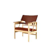 匠工芸 07 LIVING ARM CHAIR